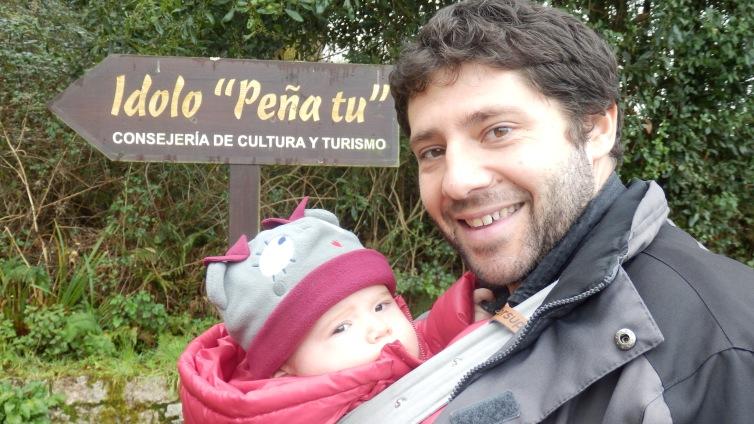 "Ídolo ""Peña tú"""